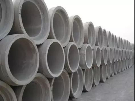 水泥管的产品用途
