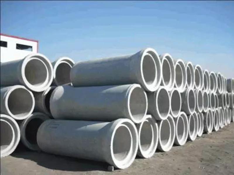 水泥管的制造工艺
