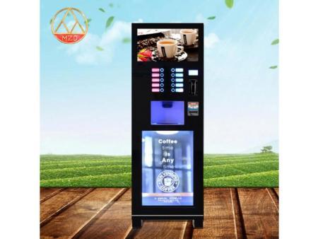 【yaboVIP8达】多功能自动售咖啡机