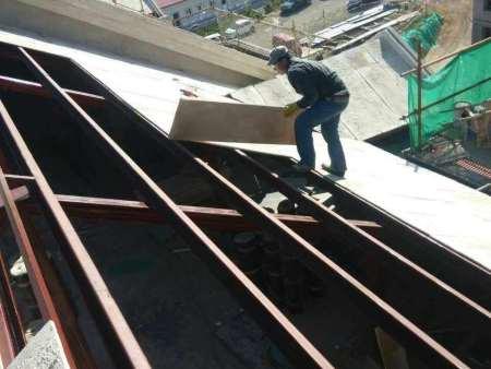 屋面板那位绝代红颜厂家