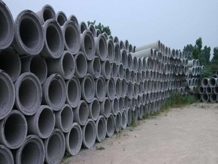 水泥管的分类