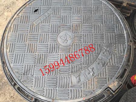 安装完球墨铸铁井盖之后要检查什么?