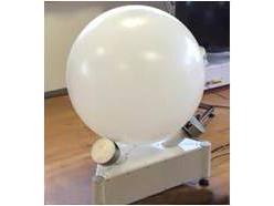 轨迹球昆虫行为记录仪