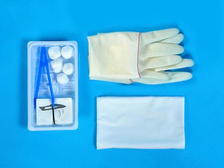 一次性使用无菌缝合包