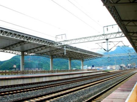 火車站電力工程