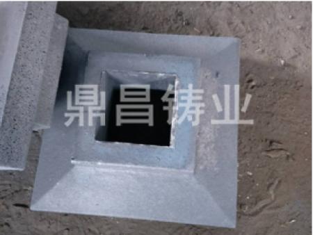 荆州配重铁-水泥配重块的选用带来的经济效益