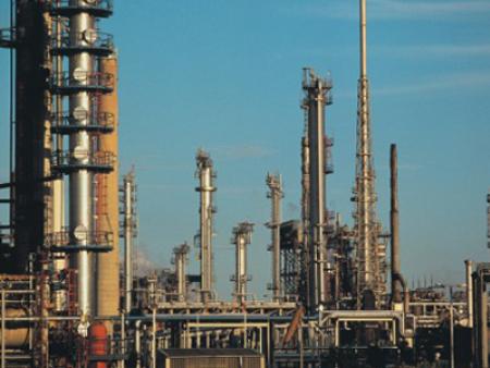 石油、化工電力系統建設工程