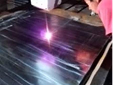 板件--激光淬火