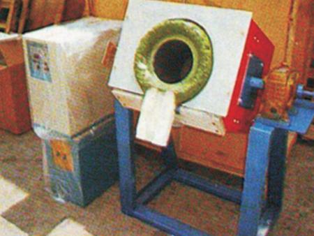 广东反应釜加热装置的清洗方法