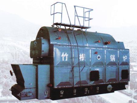 DZL型长城牌单锅筒纵置式链条炉