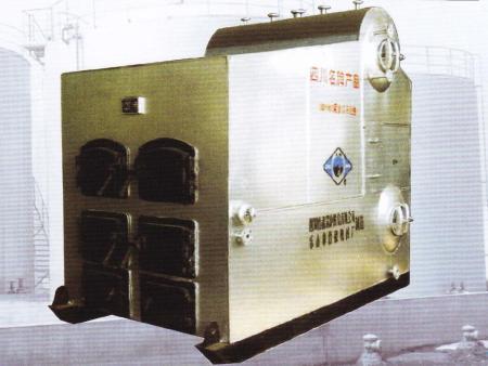 SHC、DZG型长城牌手烧蒸汽锅炉