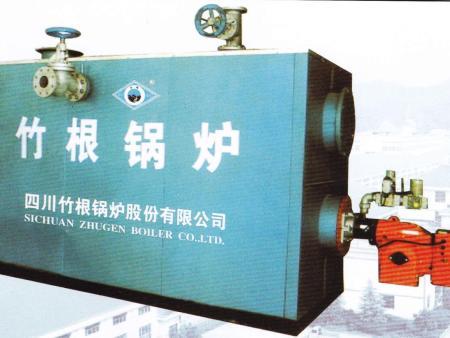 CWNS型长城牌常压热水锅炉