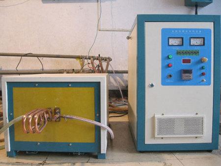 感应加热设备对冷却水水质有什么要求?