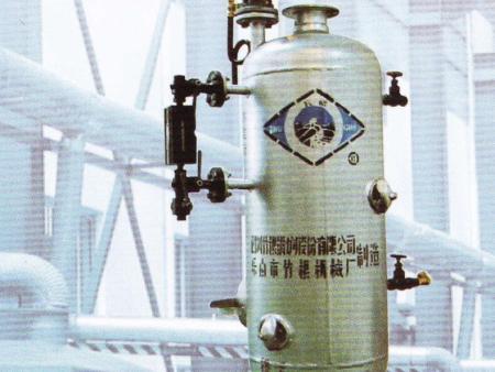 燃气蒸汽锅炉的工作原理
