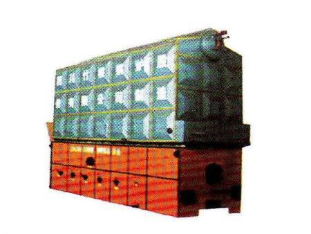 SZL、DZL型长城牌双锅筒纵置式链条炉,纵置式链条炉排热水锅炉