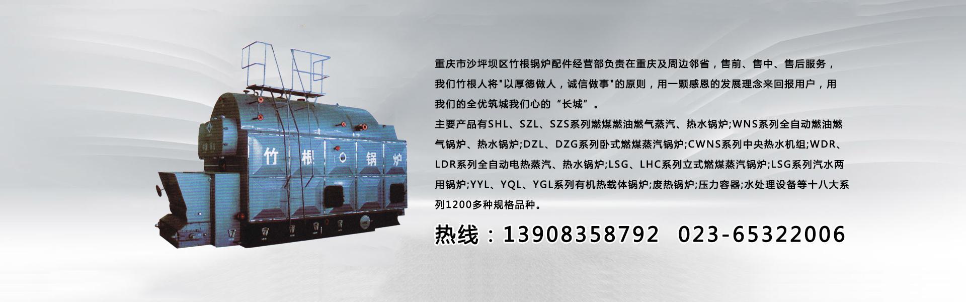 重庆市沙坪坝区竹根锅炉配件经营部联系电话:13908358792  023-65322006