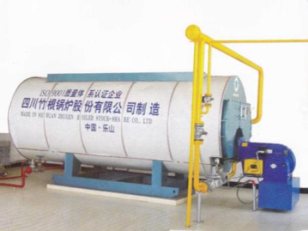 WNS型长城牌燃油燃气蒸汽锅炉