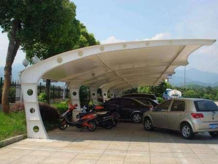 膜结构车棚公司