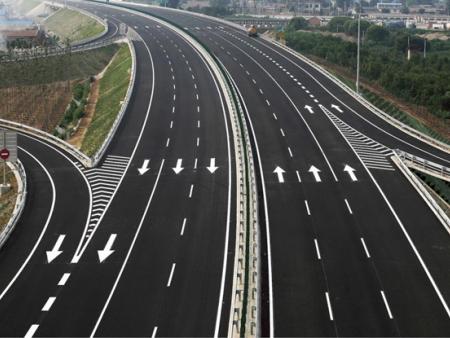 泰安瀝青路面施工