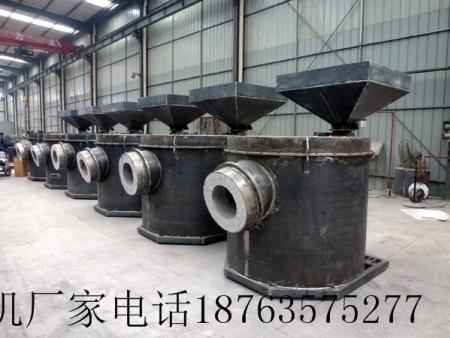 熔鋁爐用生物質燃燒機