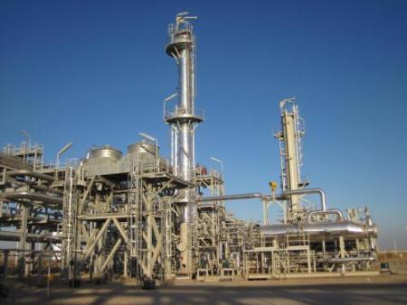 天然气脱硫方法介绍