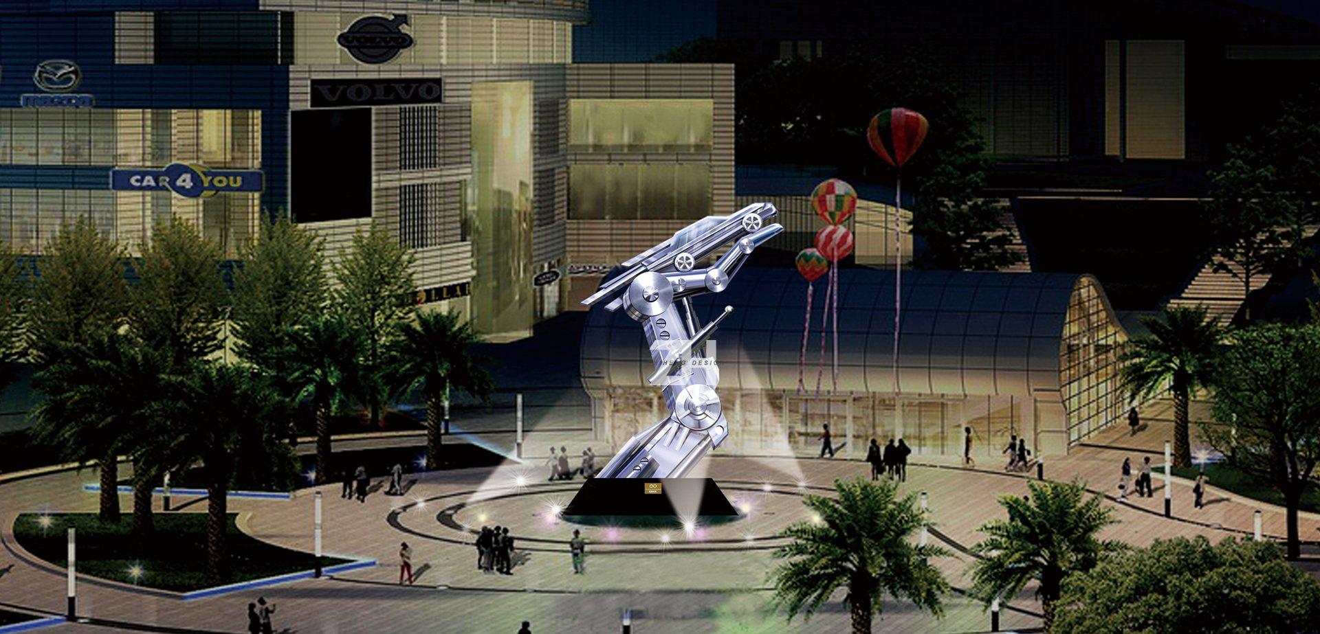 重慶雕塑制作:專業提供重慶景觀雕塑、重慶CNC雕塑、重慶3D打印雕塑、重慶不銹鋼雕塑、重慶銅雕塑。歡迎來電咨詢。