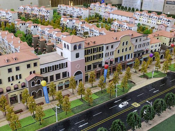 安阳市一创模型沙盘设计有限公司高科技模型设计