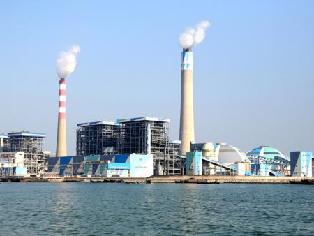 神华福能发电有限责任公司