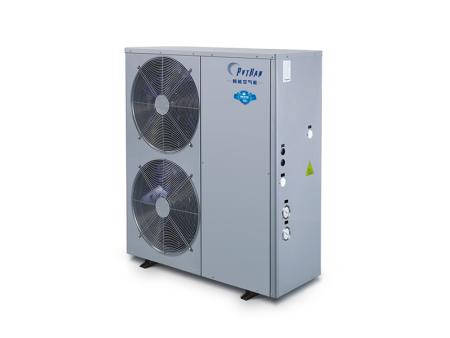 选择低端超低温空气源热泵厂家产品——后果很严重!