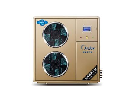 空气能热水器和电热水器哪个好?有什么区别?