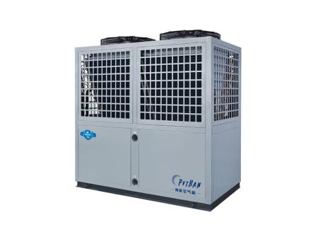 超低温空气源热泵工作原理