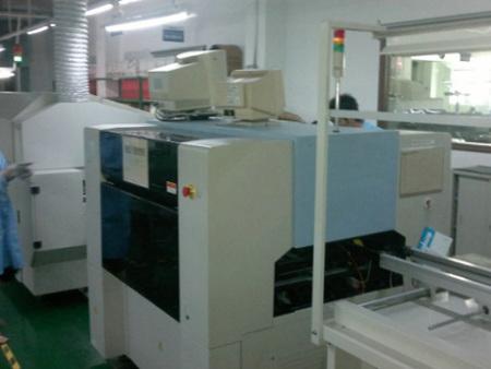 显示屏生产设备8