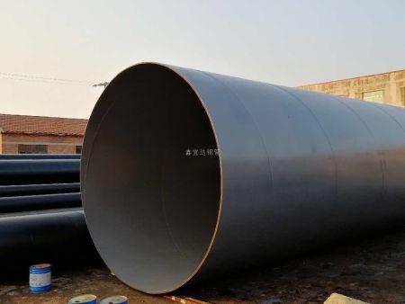 环氧富锌防腐钢管