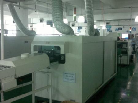 显示屏生产设备5