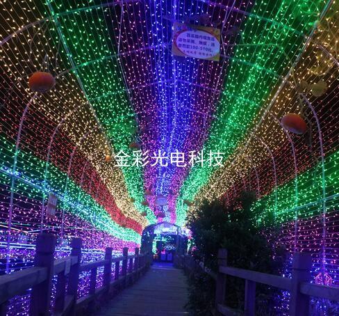LED仿真树灯生产厂家