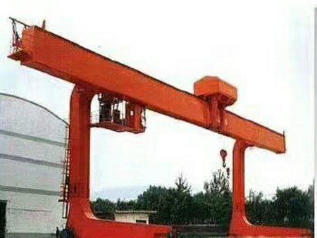L型龙门吊