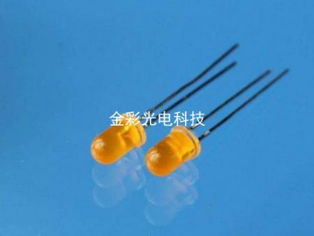 LED的二次封装技术及生产工艺