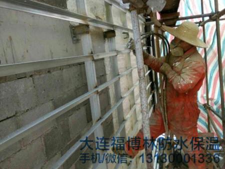 大连屋顶防水与你浅谈什么是SBS防水卷材