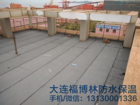 大连屋顶防水堵漏问题解决方法