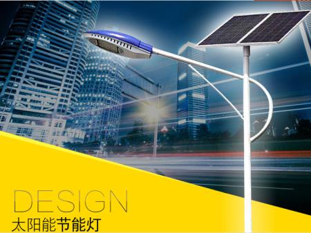 广西南宁太阳能灯生产厂家