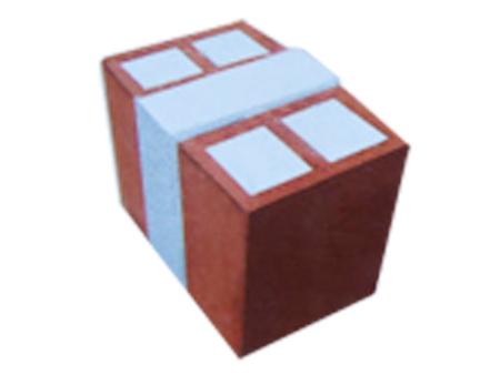 临沂泡沫砖的应用领域和市场前景如何