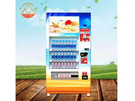 福建饮料机运营-泉州自动饮料机-饮料机投放
