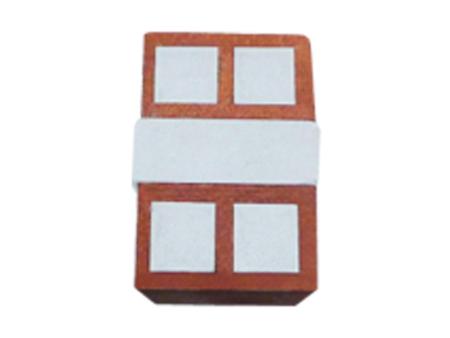 临沂泡沫砖与蒸压轻质混凝土砌块的区别