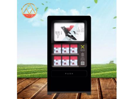 万博手机manbetx网页版 智能售货机