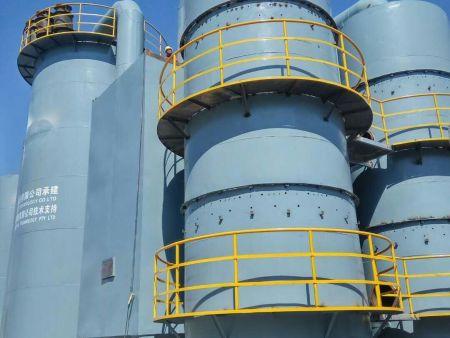 防水卷材生產線配套煙氣凈化設備 簡單的使用方法