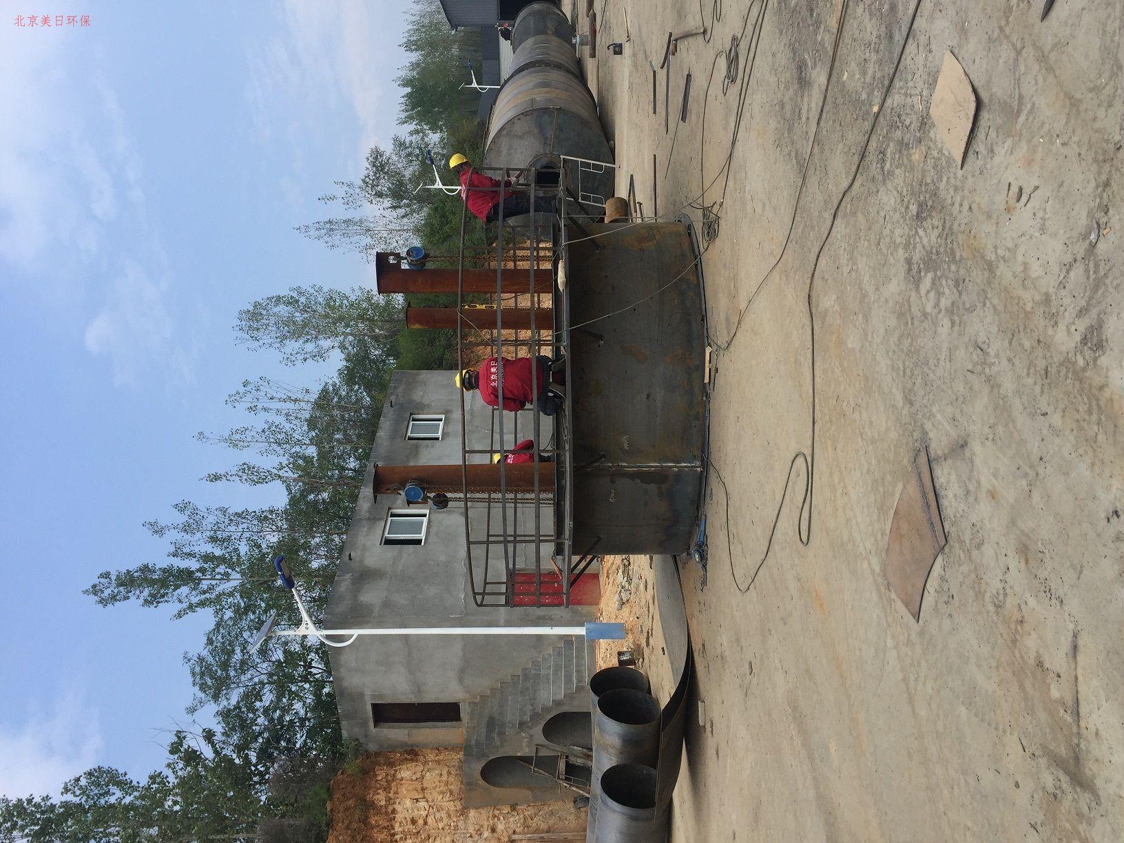 防水卷材生產線講解行業的發展