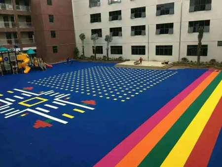西安碧海彩立方注册教学设备有限公司-悬浮地板