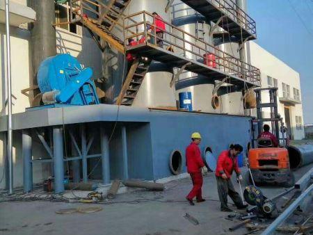 美日防水卷材生產線設備怎樣保養
