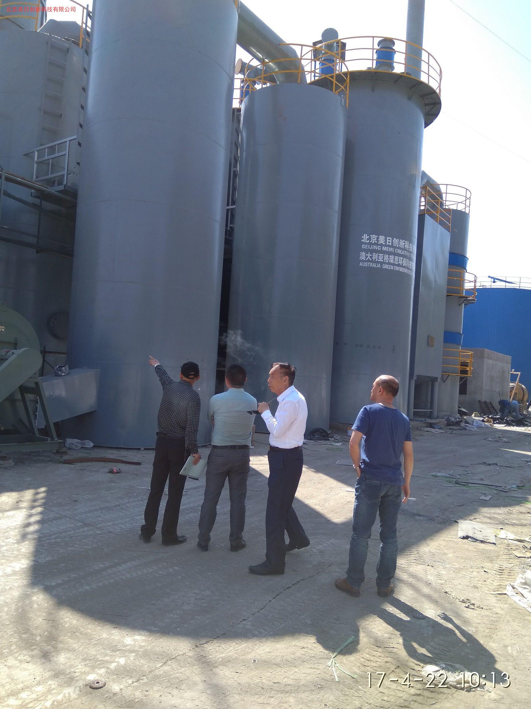 防水卷材環保設備與市場需求分析
