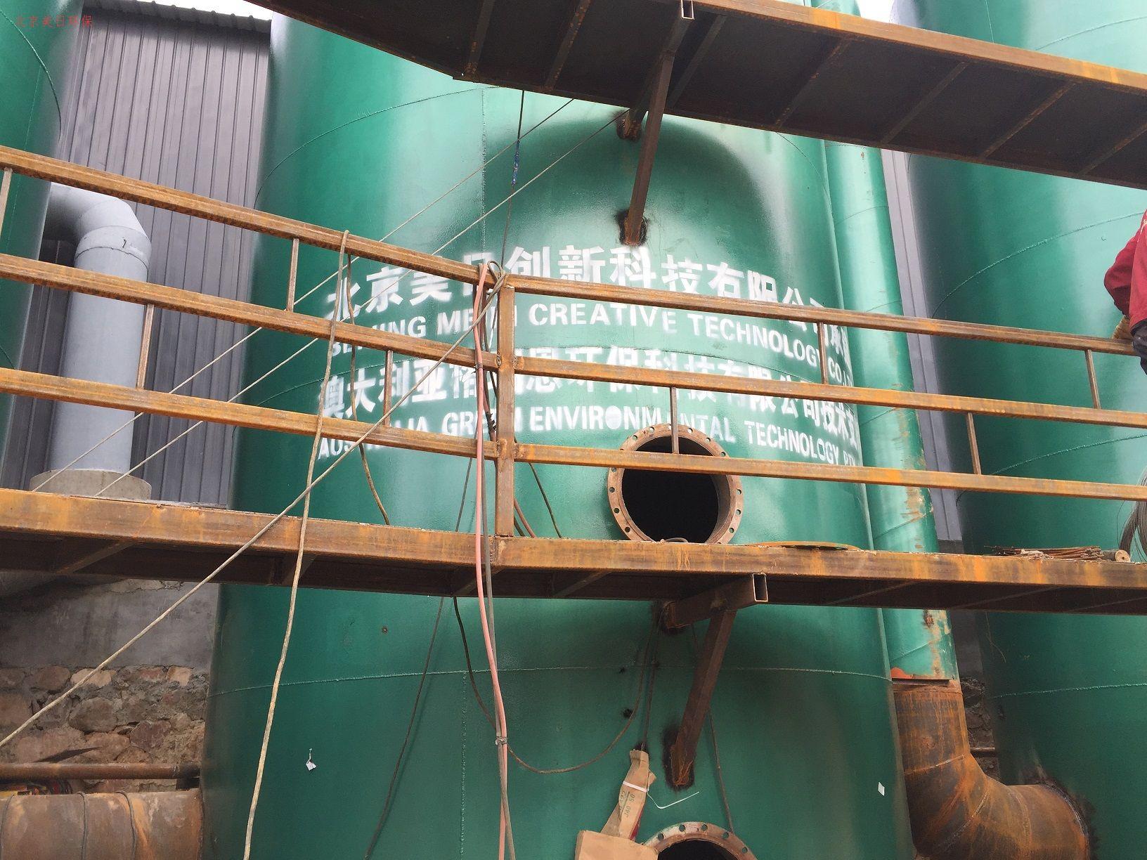 防水卷材環保設備產品與適用范圍